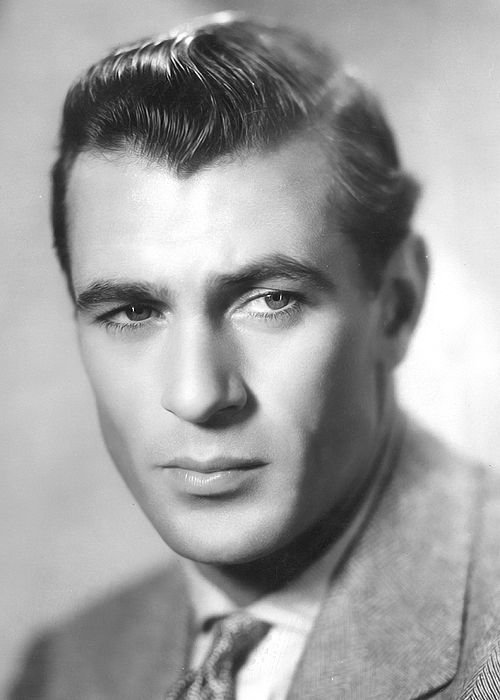 gary cooper historia hollywood