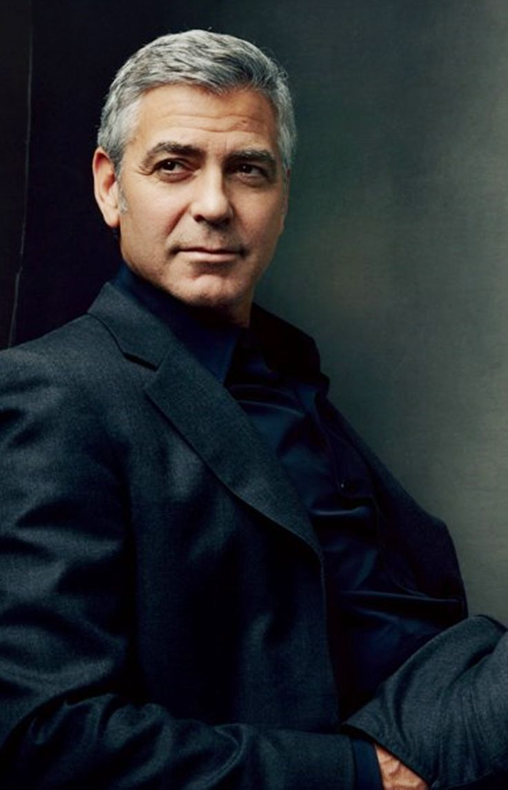 george clooney historia hollywood