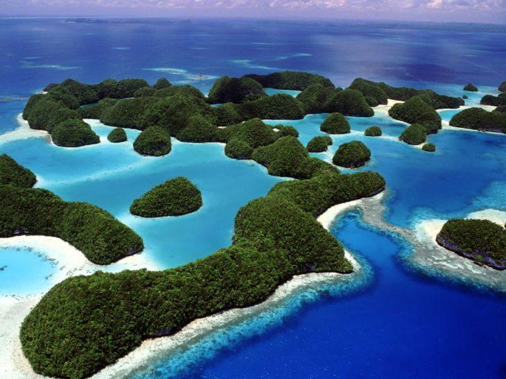 Isla de Galapalos