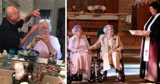 25 Tiernas imágenes que demuestran que el amor verdadero SÍ existe