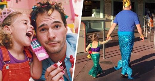 25 Increíbles padres que se ganaron el título de Papás del año