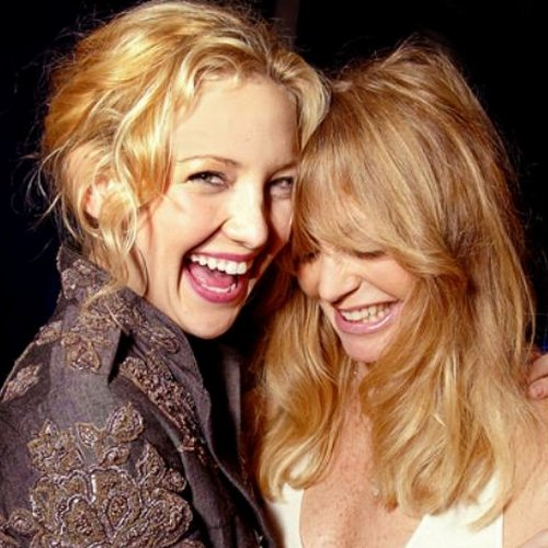 kate hudson and her mother