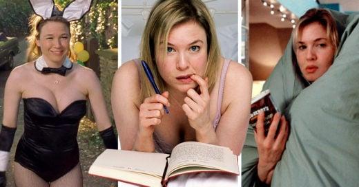 15 Increíbles lecciones de vida que nos dejó Bridget Jones