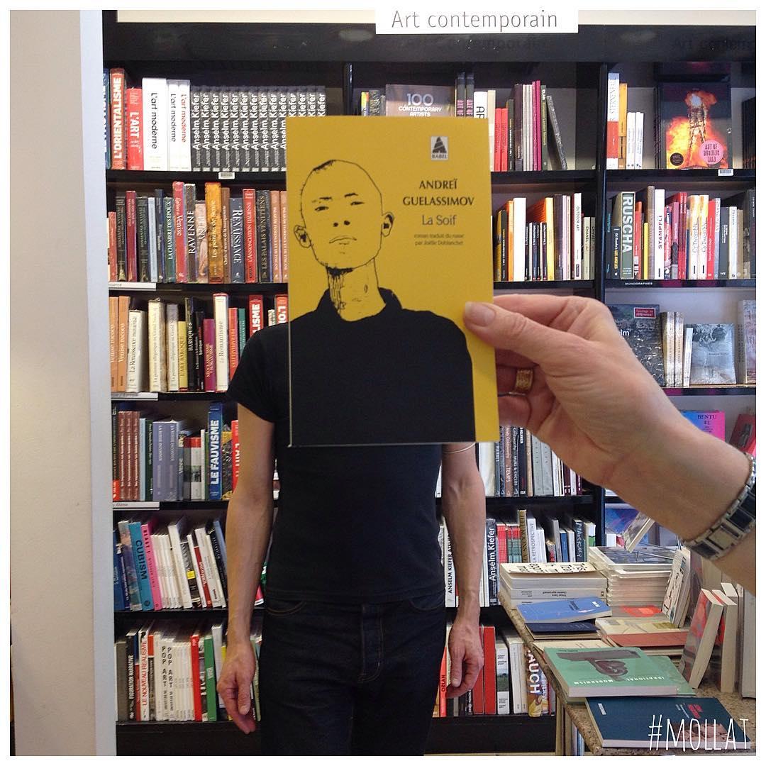 librería mollat 24
