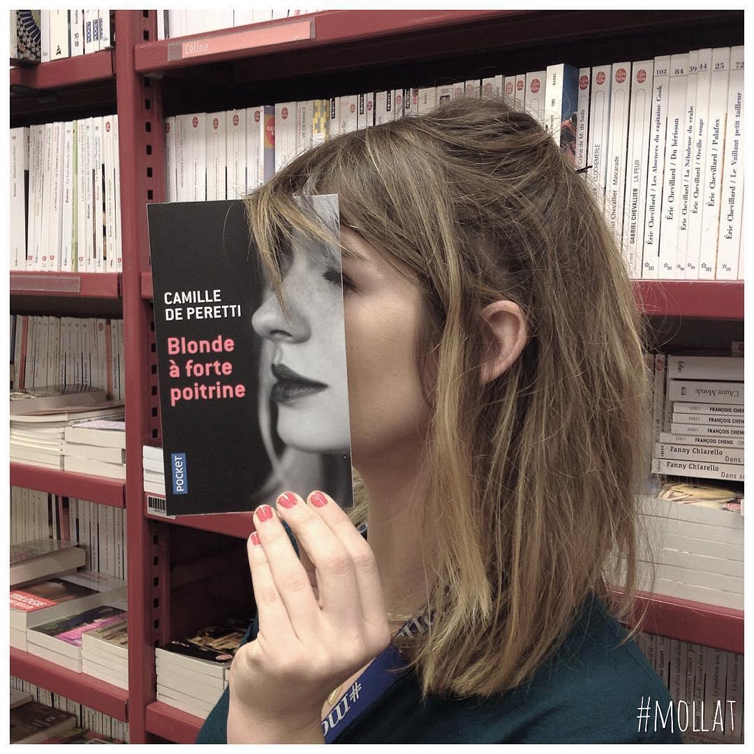 librería mollat 2