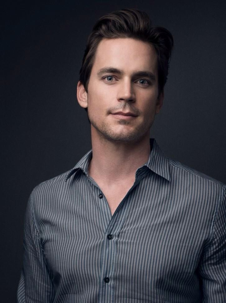 matt bomer historia hollywood