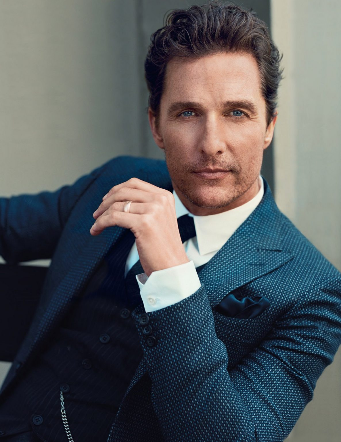matthew macconaughey historia hollywood
