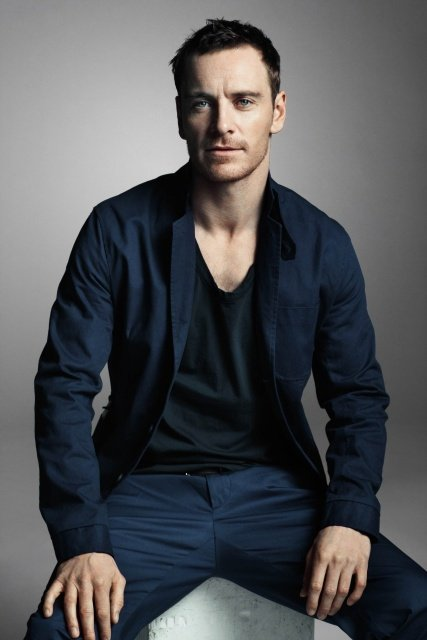 michael fassbender historia hollywood