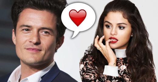 ¿Orlando Boom desea conquistar nuevamente el corazón de Selena Gomez?