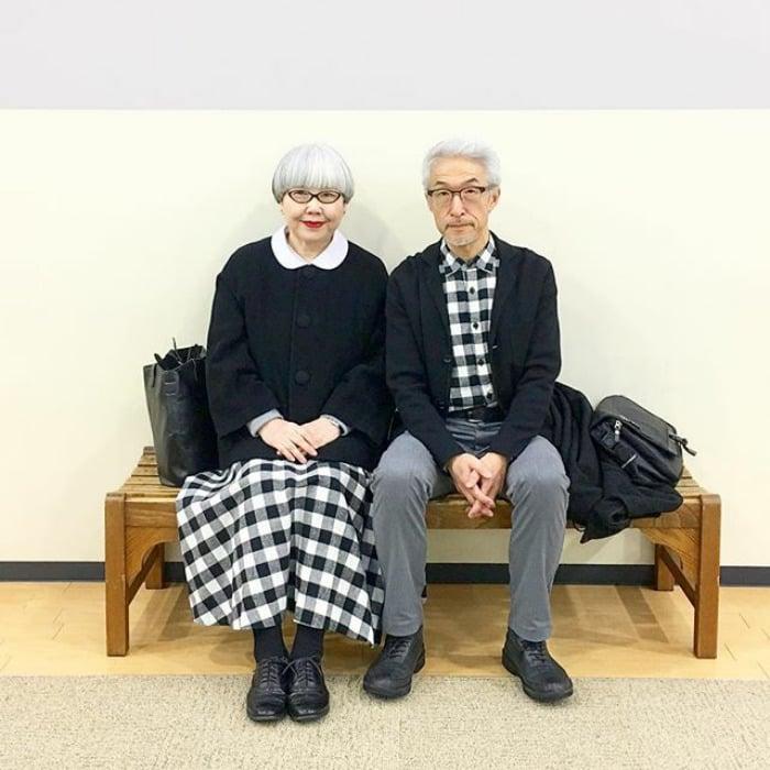 pareja japonesa 27 años 1
