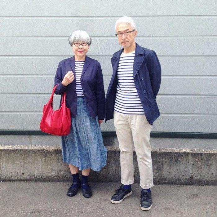 pareja japonesa 37 años 11
