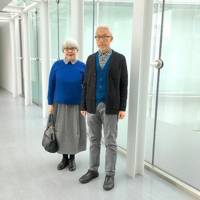 pareja japonesa 37 años 12