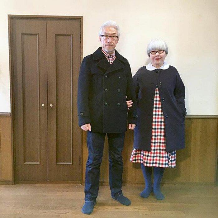 pareja japonesa 37 años 14