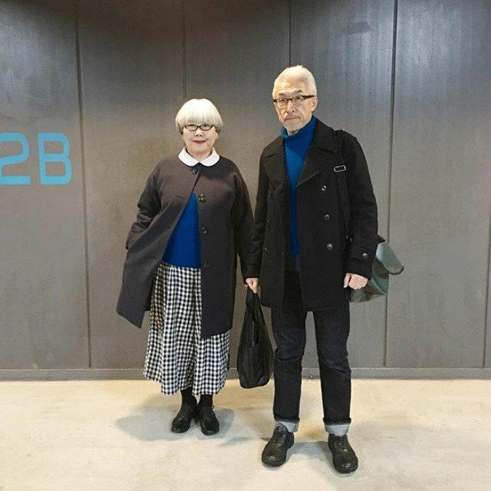 pareja japonesa 37 años 15