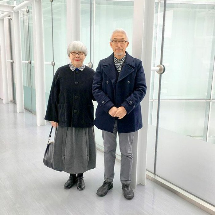 pareja japonesa 37 años 3