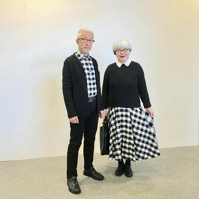 pareja japonesa 37 años 4