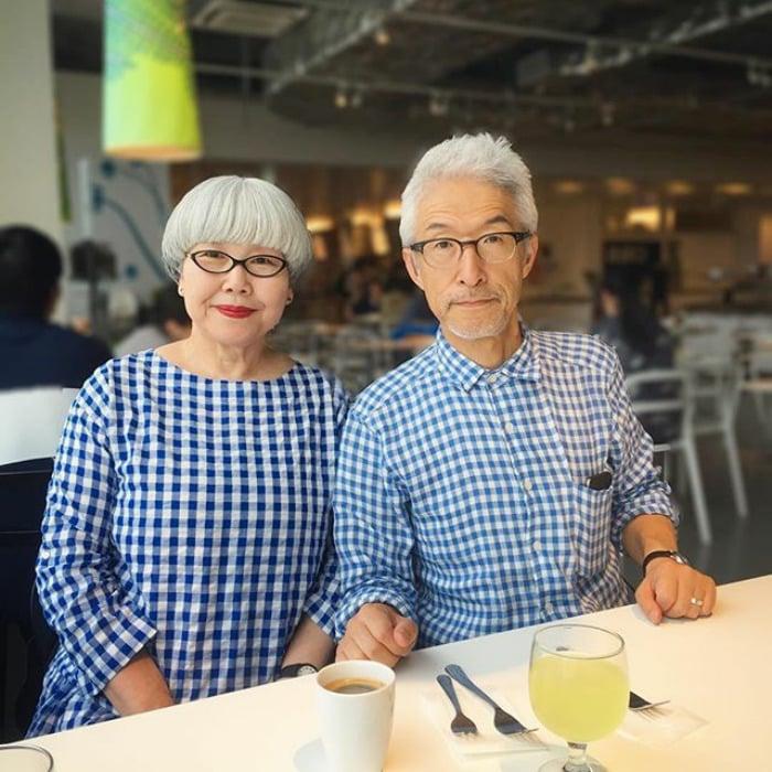 pareja japonesa 37 años 5