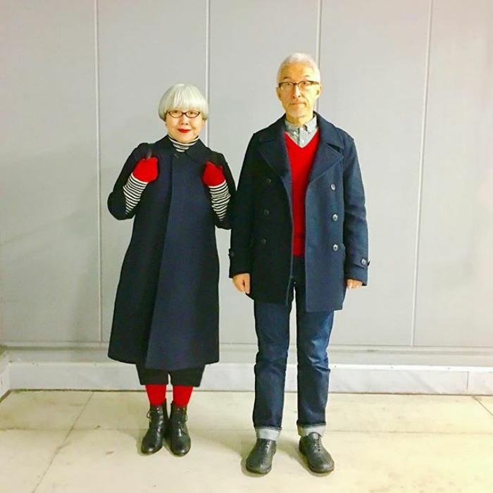 pareja japonesa 37 años 6