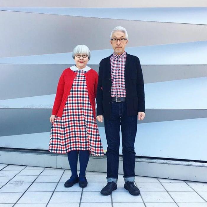 pareja japonesa 37 años 7