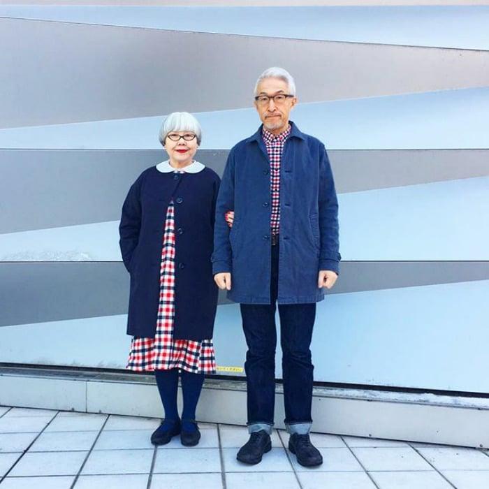 pareja japonesa 37 años 9
