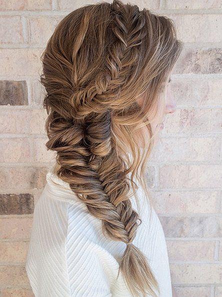 peinados boho 10