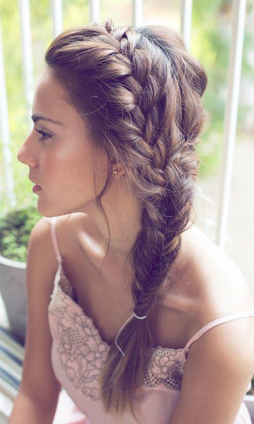 peinados boho 12