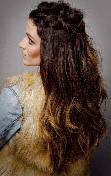 peinados boho 16