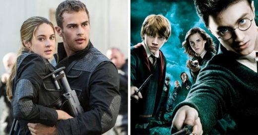 15 Increíbles películas basadas en libros que puedes ver el fin de semana
