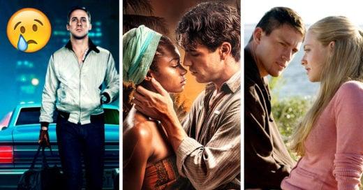 Dramas amorosos que encuentras en Netflix ¡que tienes que ver!