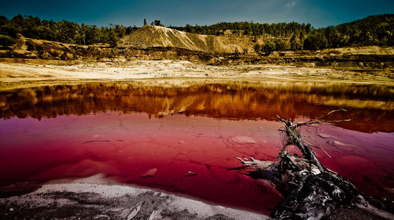 río tinto españa