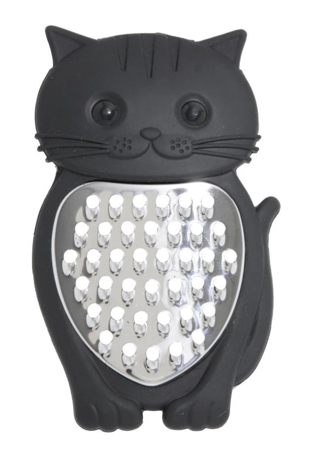rallador de gato