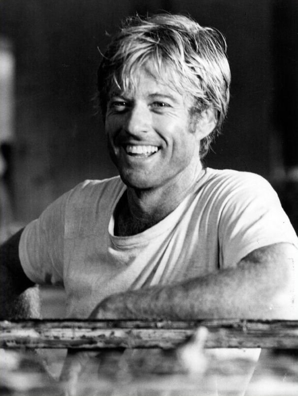 robert redford historia hollywood