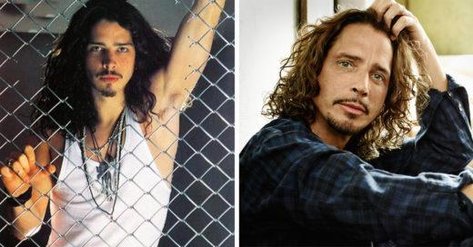 ¡20 años después! Así es como se ven 18 estrellas del rock de los 90