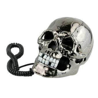 telefono fijo de cráneo