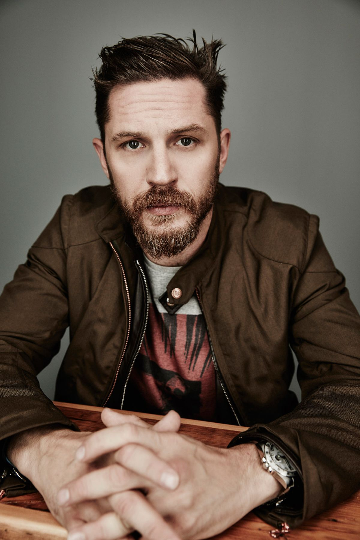 tom hardy historia hollywood