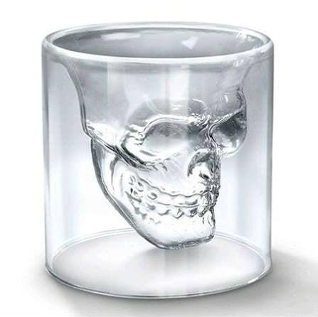 vaso de calavera