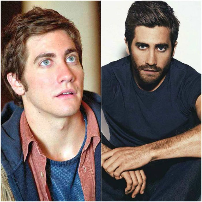 Jake Gyllenhaal, Sam Hall