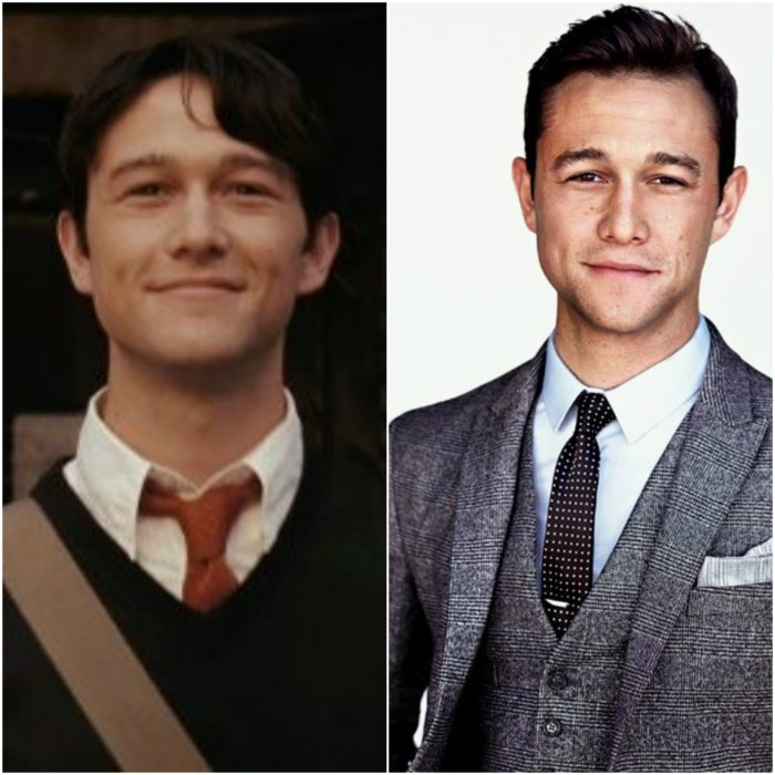 Joseph Gordon-Levitt, Tom Hansen