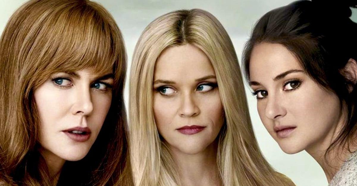 5 Razones indiscutibles para disfrutar de la serie 'Big Little Lies'