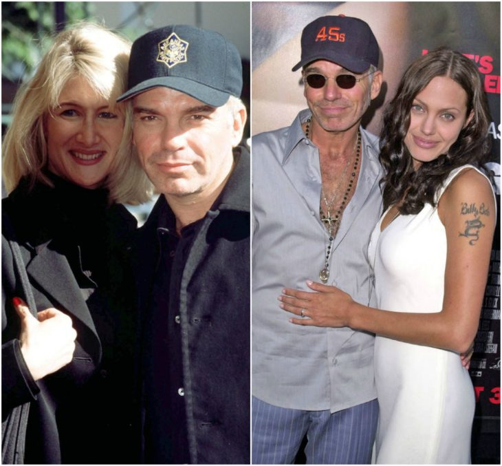 billy bob thornton infiel