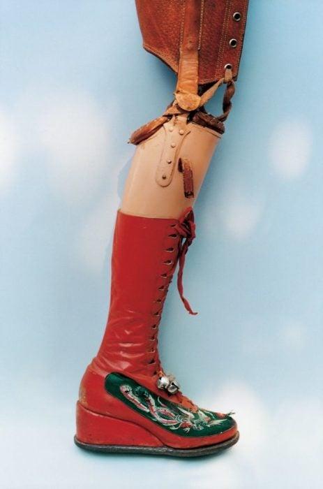 Armario de Frida Kahlo