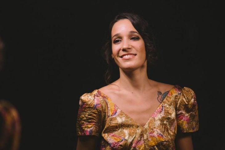 Ileana Cabra cantante