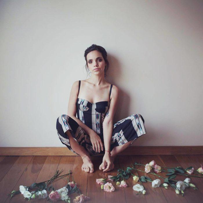 Loli Molina cantante de pop