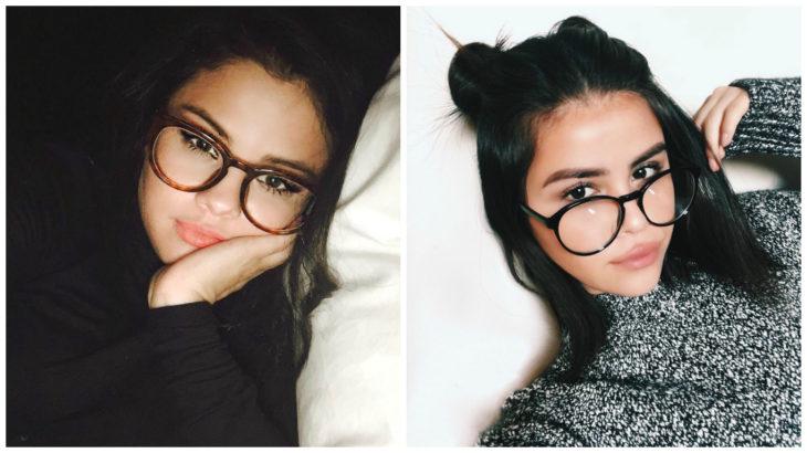Doble Selena Gomez