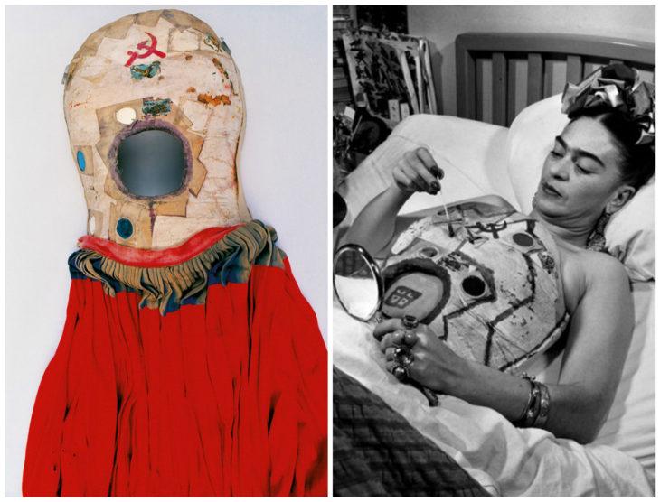 Armario Frida Kahlo