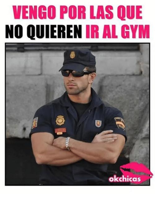 meme gym