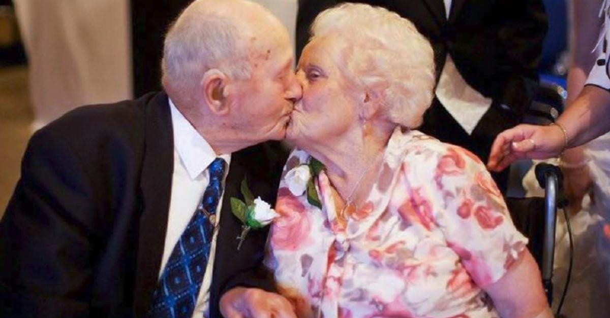 El mejor final para una historia de amor: después de 77 años juntos, fallecen el mismo día