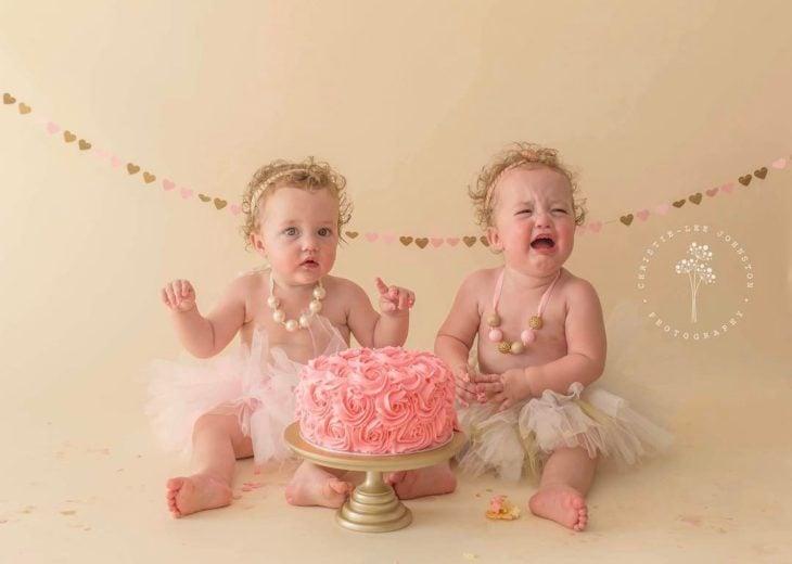 Fails de fotos tomadas a recién nacidos