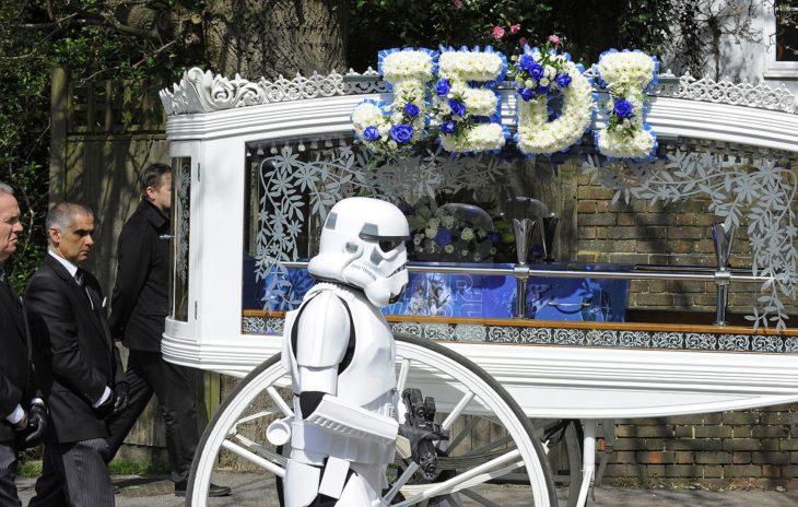 Funeral Jack