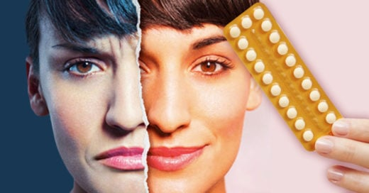 """La """"píldora"""" puede tener efectos negativos en la salud mental de las mujeres"""